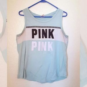PINK Tank Active Wear